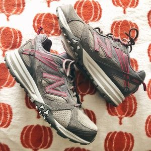 New Balance All Terrain Sneakers - Size 8